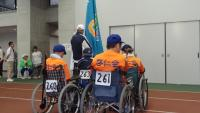 県障がい者スポーツ大会
